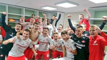 «Крылья Советов» крупно победили «Балтику», «Спартак-2» вырвал три очка в Томске