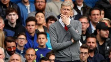 Венгер считает, что «Арсенал» был близок к победе в матче с «Челси»