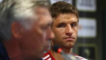 Мюллер определился с будущим клубом, если он решит покинуть «Баварию»