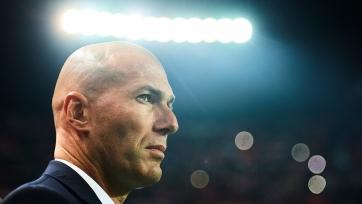 Зидан: «Игроки «Реала» продолжают жаждать успехов, они не останавливаются на достигнутом»