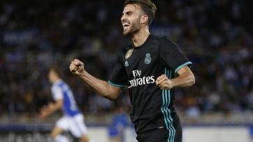 Майораль прокомментировал долгожданную победу «Реала» в Примере