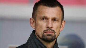 Семак пожаловался на антураж и стадион «Зенита»