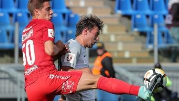 Мевля выразил мнение о чемпионских перспективах «Спартака»