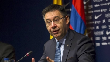 Президент «Барселоны» обвинил Неймара в обмане
