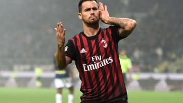 «Милан» в три раза увеличит зарплату Сусо