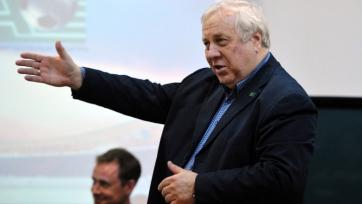 РФС раздумывает об отставке Будогосского