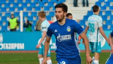 Хавбек «Волгаря» привлёк внимание чешской «Виктории»