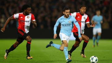 «Манчестер Сити» предложил Давиду Силве новый контракт