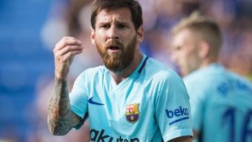 Источник: Этим летом Месси просил руководство «Барселоны» купить двух ключевых игроков «Атлетико»