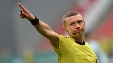 Сельдяков прокомментировал свои судейские решения в матче между «Тосно» и «Спартаком»