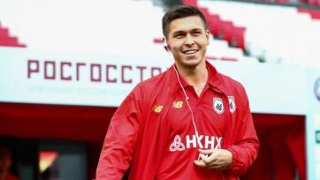 «Рубин» уверенно прошёл «Оренбург», «Шинник» крупно победил «Урал», «Тамбов» отправил отдыхать «Арсенал»