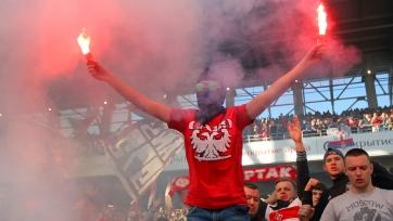 КДК снова оштрафовал «Спартак» на крупную сумму