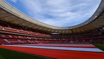 Новая арена «Атлетико» примет финал ЛЧ в 2019 году