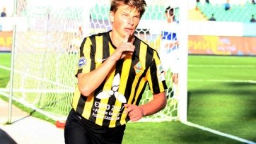 Аршавин оформил гол и две голевые передачи в матче за «Кайрат» (видео)