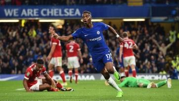 «Челси», «Эвертон» и «Арсенал» одержали победы