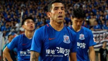 Карлос Тевес раскритиковал китайский футбол
