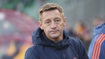 Тихонов прокомментировал победу над «Локомотивом»