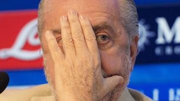 Де Лаурентис: «Настало время продавать права на Серию А должным образом»