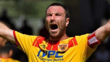 Футболист итальянского клуба попался на допинге