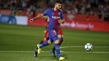 «Барселона» выиграла шестой матч подряд