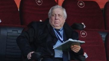 Будогосский считает, что решение назначить пенальти в ворота «Анжи» было верным