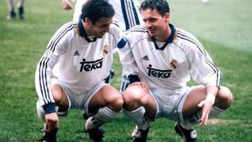 Миятович считает, что Пересу стоит назначить Рауля спортивным директором «Реала»
