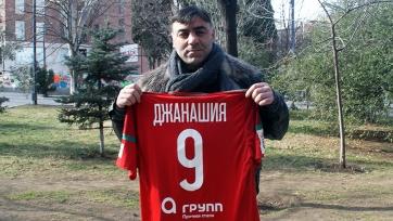 Джанашия оценил шансы сборной России на домашнем мировом первенстве