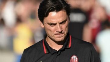 Calciomercato: Позиции Монтеллы пошатнулись, руководство «Милана» утратило былое доверие к тренеру