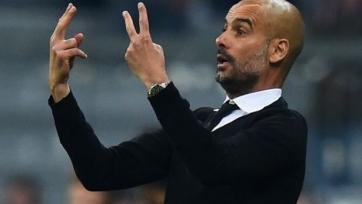 Гвардиола: «Юнайтед» и «Челси» не будут нас бояться»