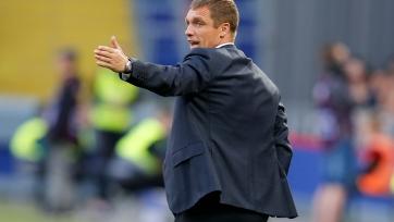Гончаренко выразил мнение о «Манчестер Юнайтед»
