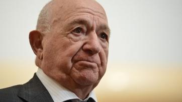 Симонян: «Ничья для «Спартака» станет хорошим результатом»