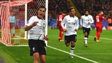 Лэмпард оценил игру Коутиньо в матче со «Спартаком»