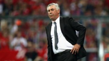 «Милан» хочет вернуть Анчелотти