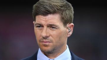 Джеррард раскритиковал юношеский «Ливерпуль» за матч против «Спартака»