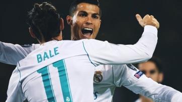 Роналду: «Реал» хорош и без меня»