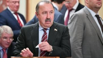 Газзаев – о поражении ЦСКА: «Российский футбол унизили. Это был позор»
