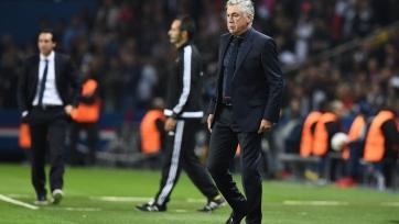 Источник: «Бавария» уволила Карло Анчелотти