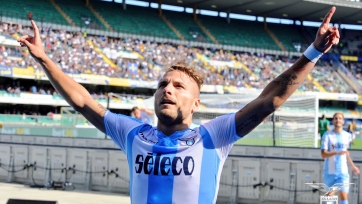 «Лацио» уверенно выиграл у «Зюлте-Варегема», «Ницца» разгромила «Витесс»