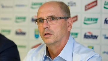 Тренер «Злина» сравнил «Локомотив» с преподавателем