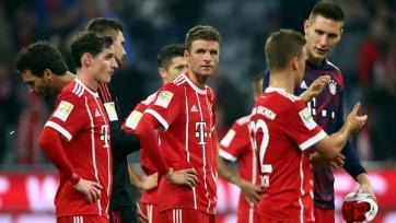 Стал известен фаворит на пост главного тренера «Баварии»