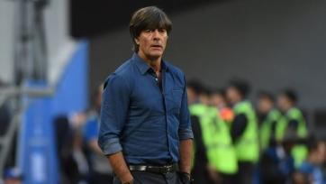 Лёв определился с заявкой немецкой сборной на ближайшие отборочные матчи