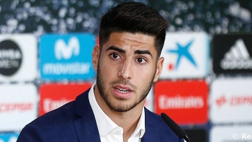 Официально: Асенсио пролонгировал контракт с «Реалом»