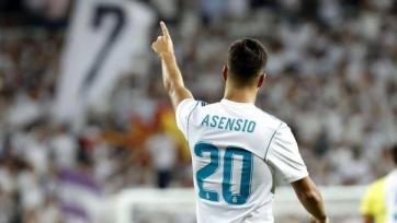 Асенсио: «Я продлил контракт с самым великим клубом в мире и очень горжусь этим»