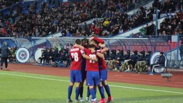 Поддубский: «Благодарен ребятам за победу»
