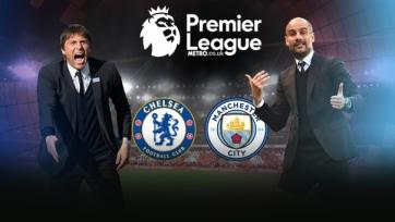 «Челси» - «Ман Сити», прямая онлайн-трансляция. Стартовые составы команд