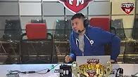 Спорт FM: 100% Футбола с Юрием Розановым (29.09.2017)
