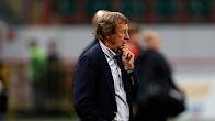 Юрий Сёмин: ««Локомотив» был очень хорош в матче с «Динамо»»