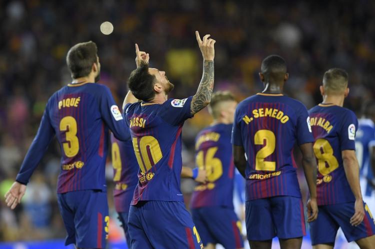 Каталония отделяется от Испании: что будет с испанским футболом?