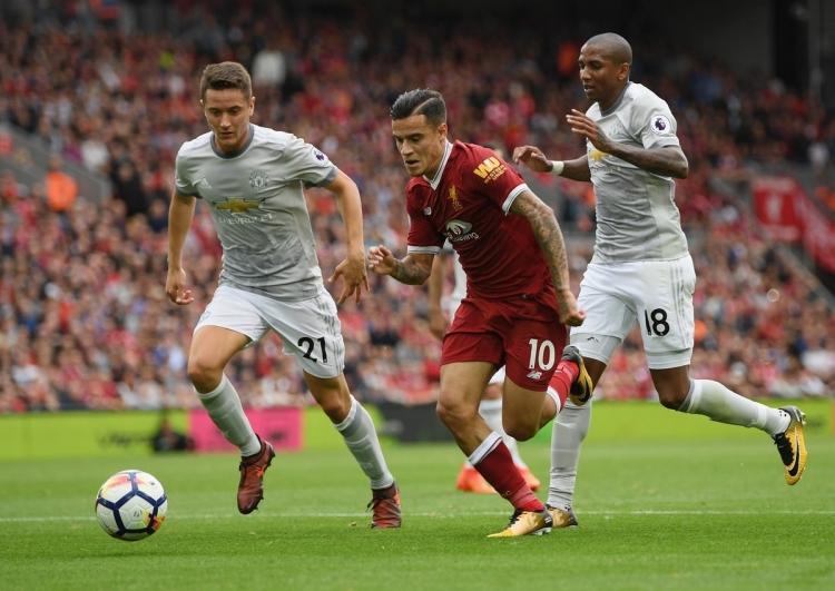 Де Хеа крут. Четыре вывода по матчу «Ливерпуль» – «Манчестер Юнайтед»