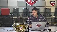 Спорт FM: 100% Футбола с Юрием Розановым (13.10.2017)